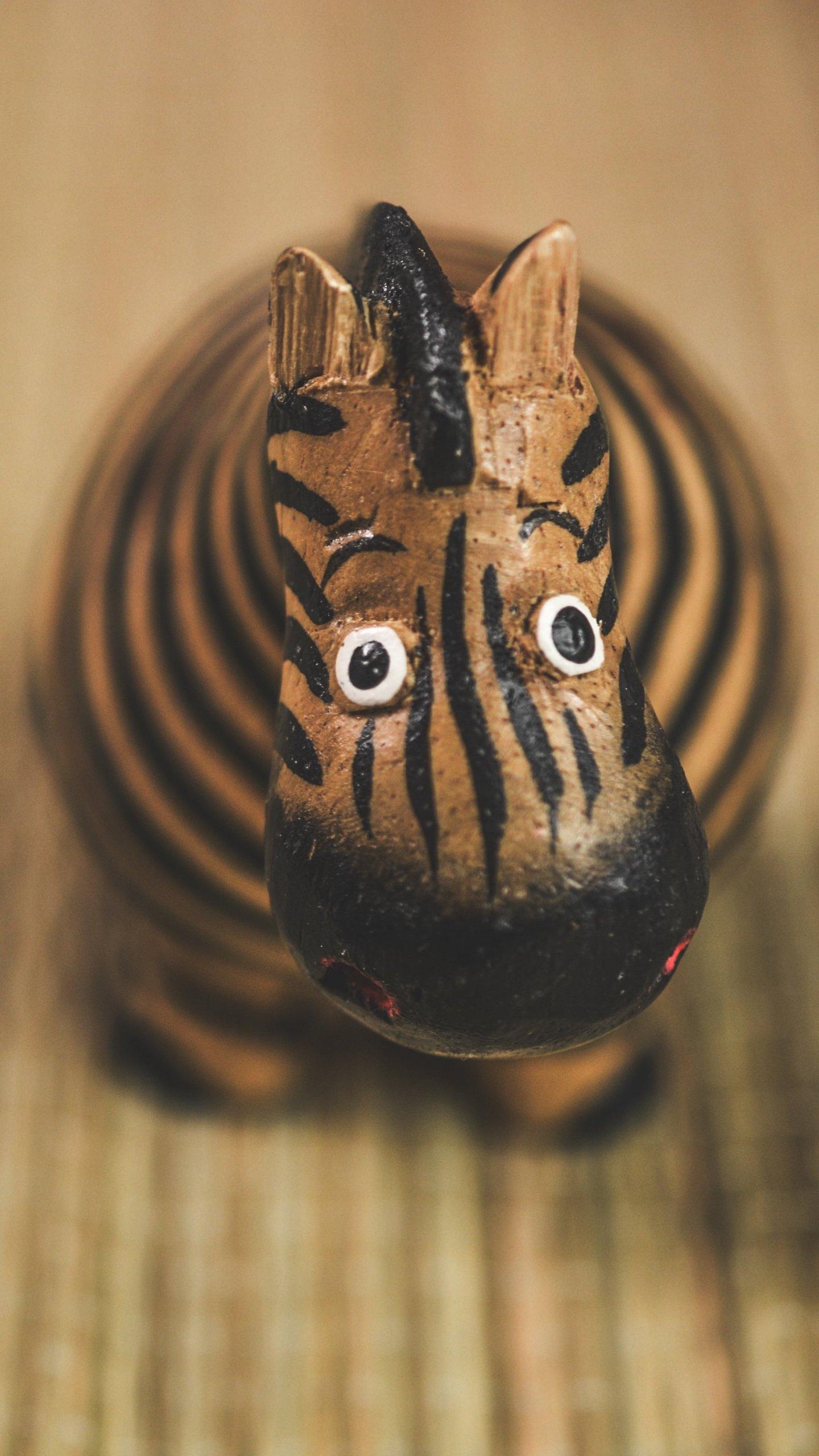 Toy Zebra Wallpaper Iphone Android Desktop Backgrounds