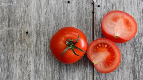 Tomatoes HD Wallpaper