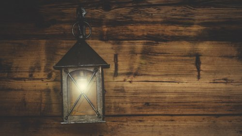Lantern HD Wallpaper