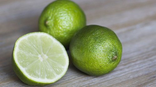 Limes HD Desktop Wallpaper