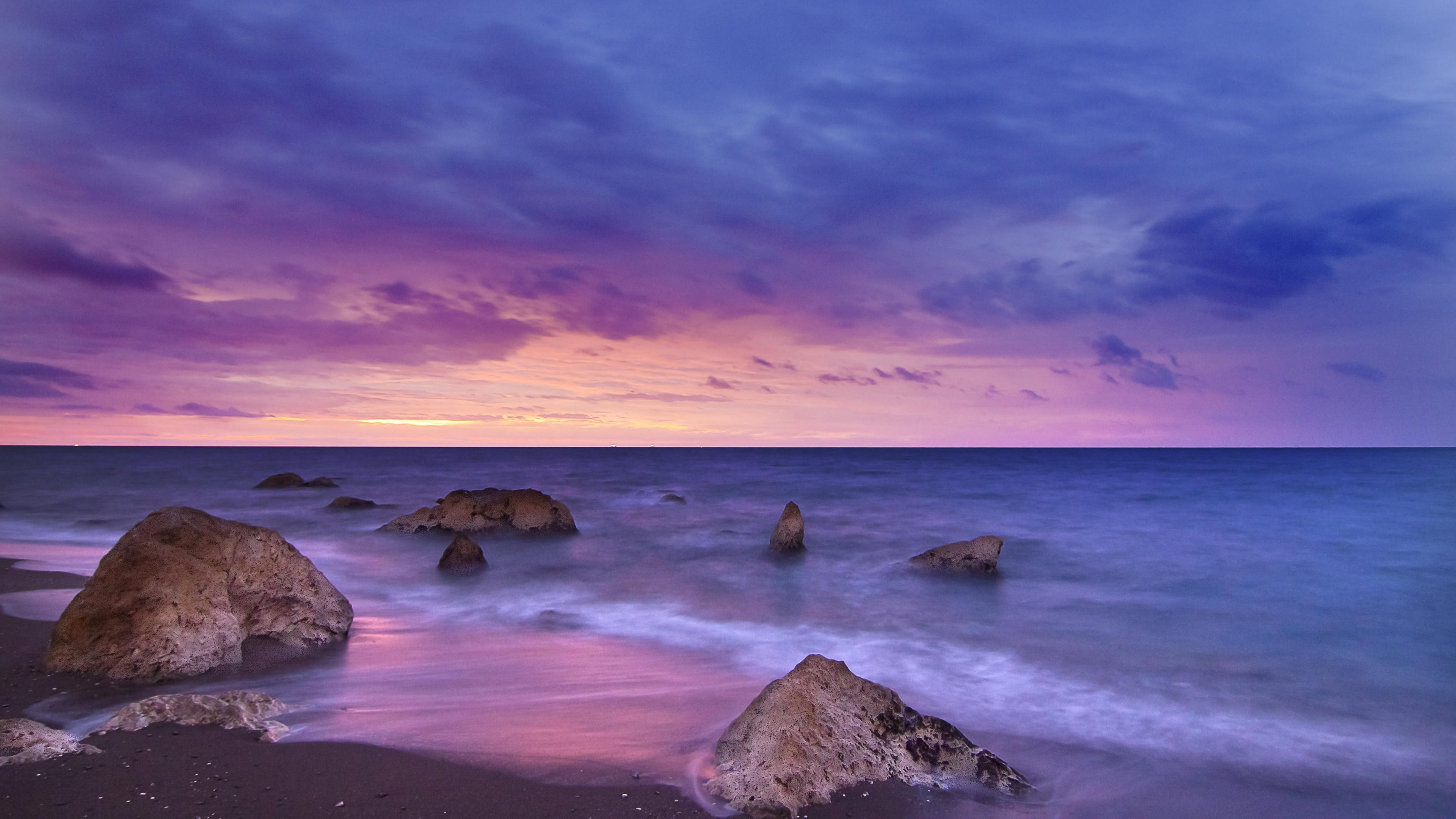 beach & ocean wallpaper for mobile, desktop, hd