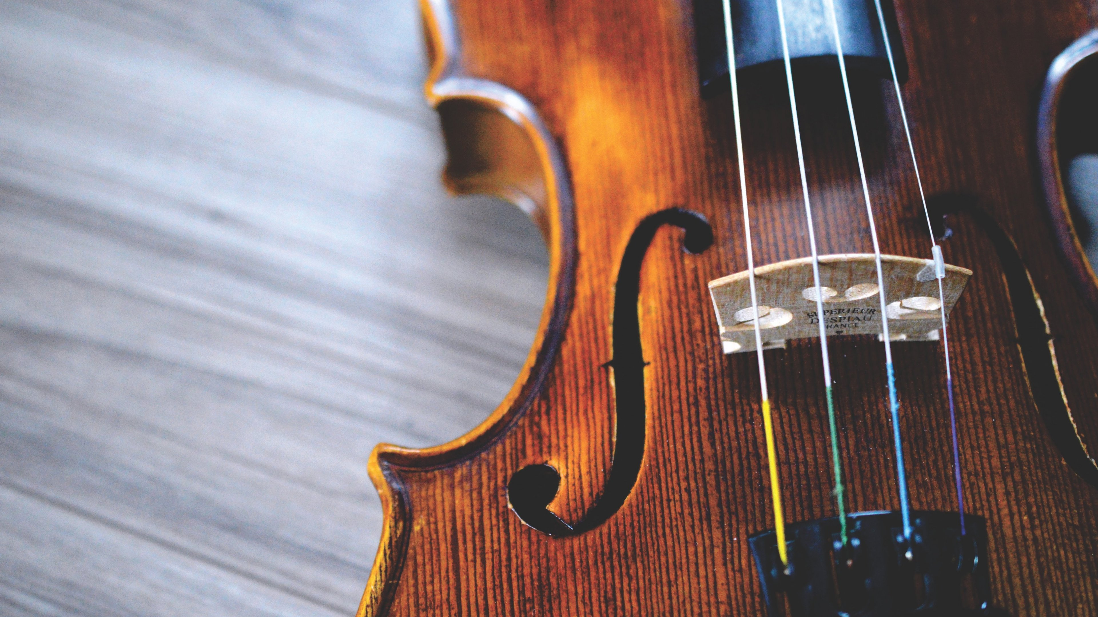 Violin Wallpaper Mobile Desktop Background