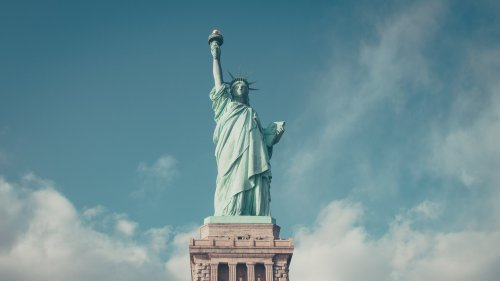 Statue of Liberty HD Wallpaper